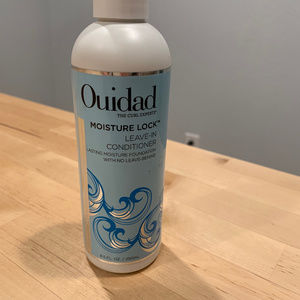 Ouidad Moisture Lock Leave-In Conditioner (NEW)